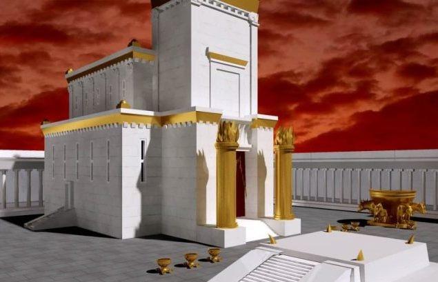 pervyj-hram-illyustratsiya-iz-vikipediya