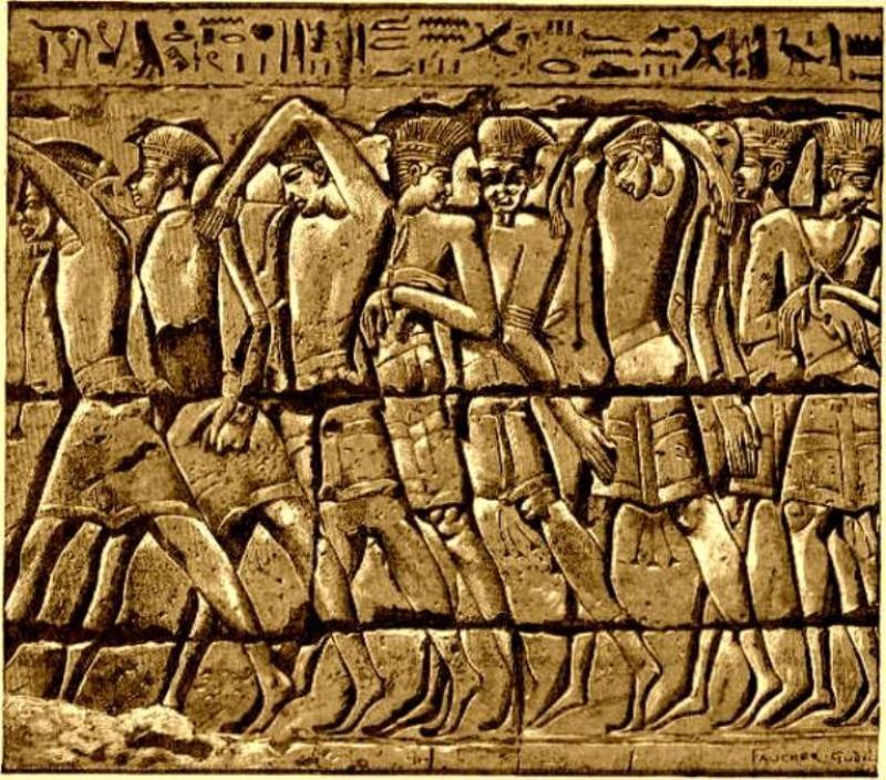 filistimskie-voiny-vzyatye-v-plen-faraonom
