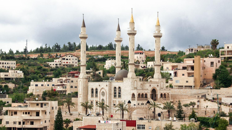mechet-imeni-ahmata-hadzhi-kadyrova-Israel