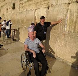 Экскурсии для инвалидов