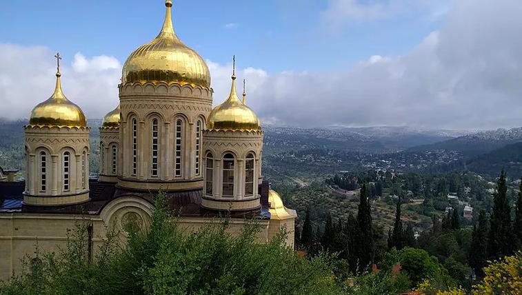 3-дневный тур – Иерусалим, Мертвое море