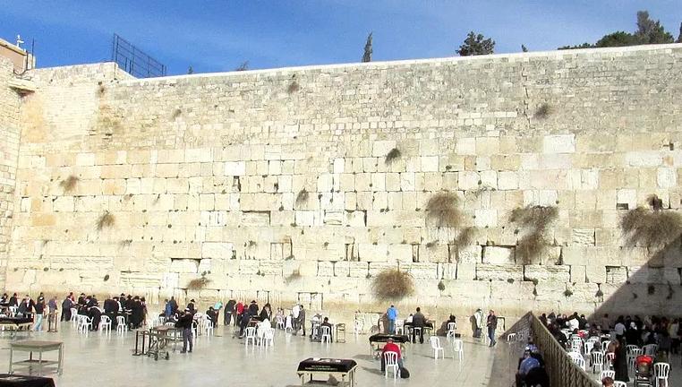 5-дневный тур по Израилю для православных туристов