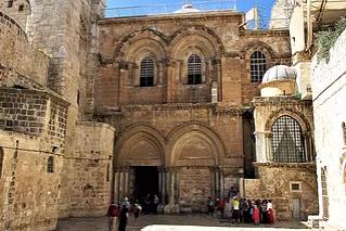 7-ми дневный тур по Израилю для протестантов (баптистов)