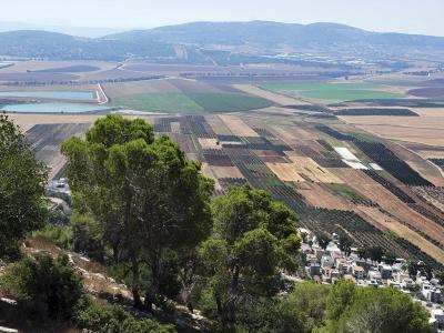 Israel-Galilee