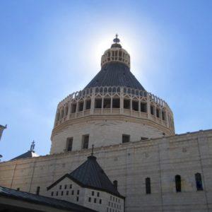 Католический тур