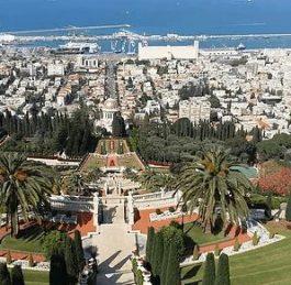 Экскурсии с севера Израиля