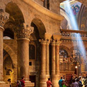 Православные туры
