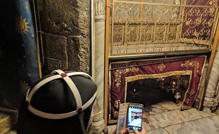 8-дневный тур для православных туристов