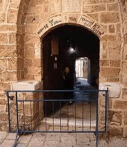 4-дневный тур по Израилю для протестантов (баптистов)