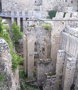 2-дневный тур по Иерусалиму для протестантов (баптистов)