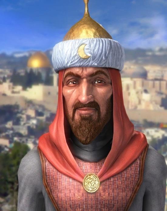 saladdin