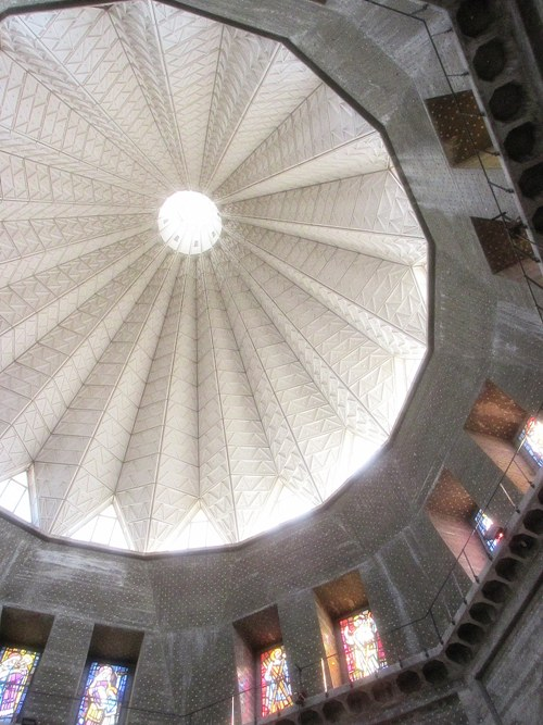 kupol-vid-iznutri