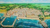 Царь Ирод: выход в Средиземное море